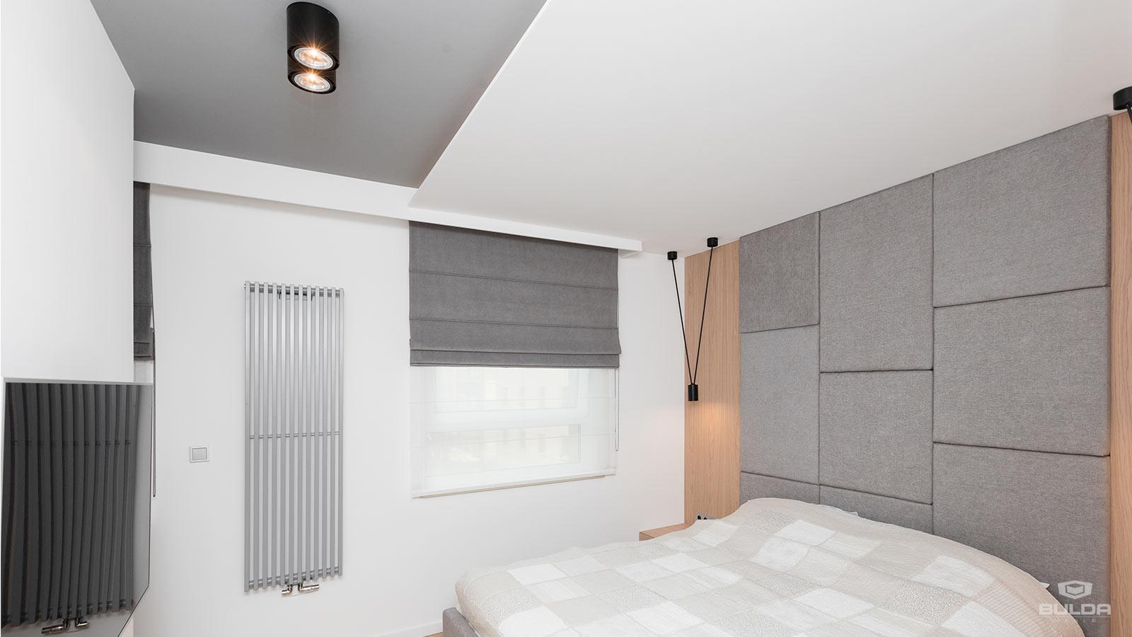 Reduta - apartament w Krakowie