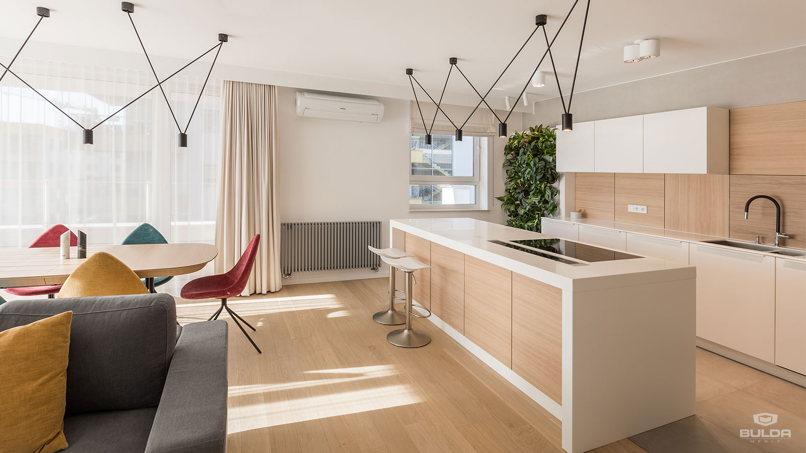 Apartament Reduta